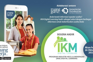 IKM DIgital Learning