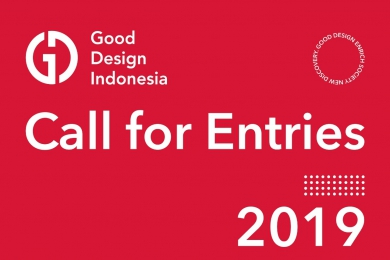 Good Design Indonesia (GDI) 2019